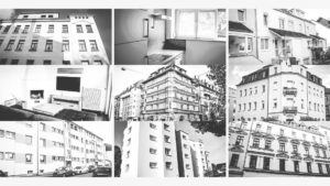 Die Immobilienvermarkter (3) - Immobilien erzählen
