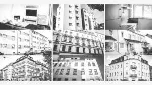 Die Immobilienvermarkter (4) - Immobilien erzählen